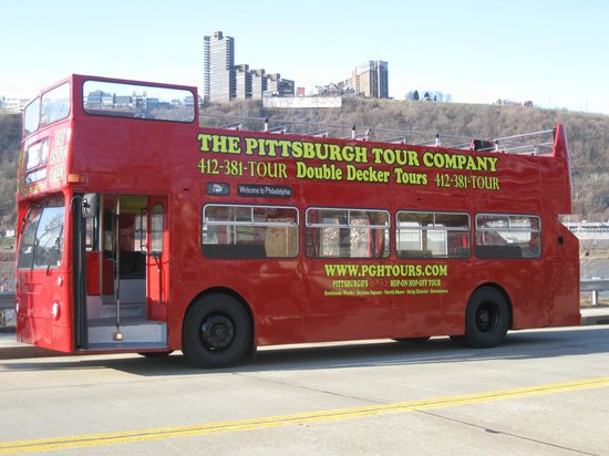Pittsburgh Tour Company